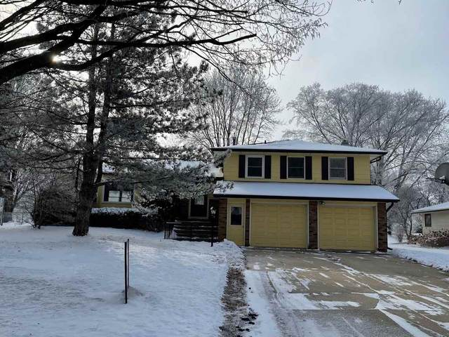 706 3rd Avenue, Charles City, IA 50616 (MLS #20205586) :: Amy Wienands Real Estate
