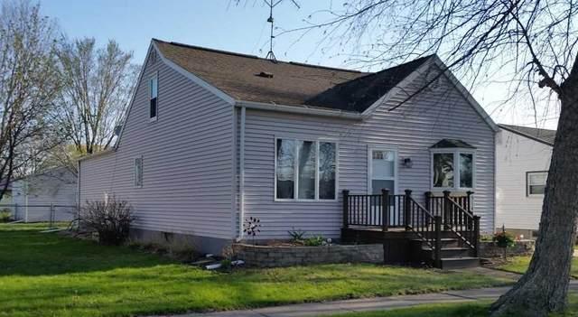 514 Nash Street, Aplington, IA 50604 (MLS #20205654) :: Amy Wienands Real Estate