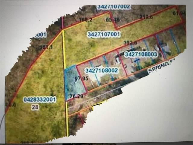TBD W Spring Street, McGregor, IA 52157 (MLS #20205737) :: Amy Wienands Real Estate