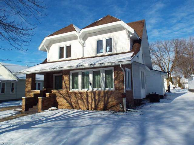 209 E Elm Street, Strawberry Point, IA 52076 (MLS #20205807) :: Amy Wienands Real Estate