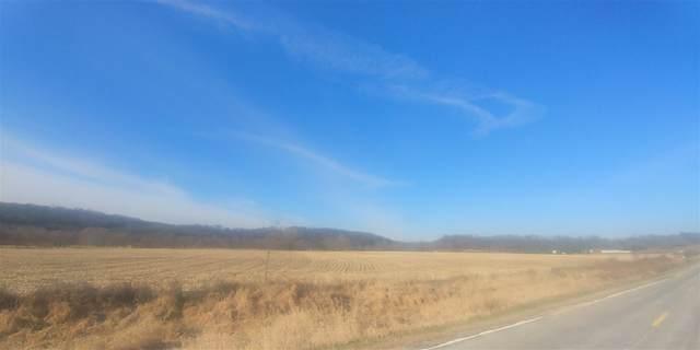 Bluffton Road, Decorah, IA 52101 (MLS #20205832) :: Amy Wienands Real Estate