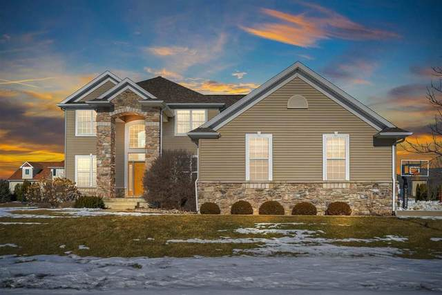 3109 Waterbury Drive, Cedar Falls, IA 50613 (MLS #20205853) :: Amy Wienands Real Estate