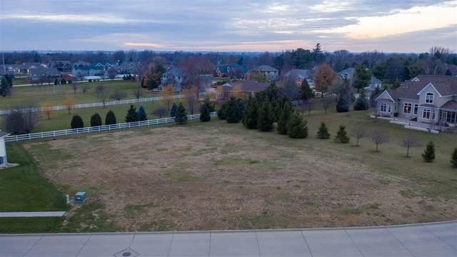 Lot 1 Falcon Ridge, Waterloo, IA 50701 (MLS #20205864) :: Amy Wienands Real Estate