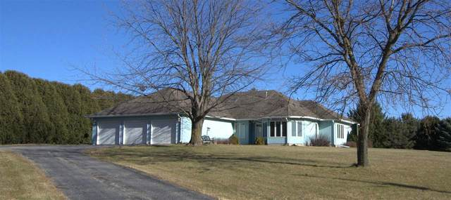 3192 Highway 52, Decorah, IA 52101 (MLS #20205971) :: Amy Wienands Real Estate