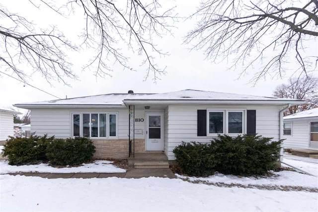 810 Dena Street, Waterloo, IA 50702 (MLS #20210158) :: Amy Wienands Real Estate