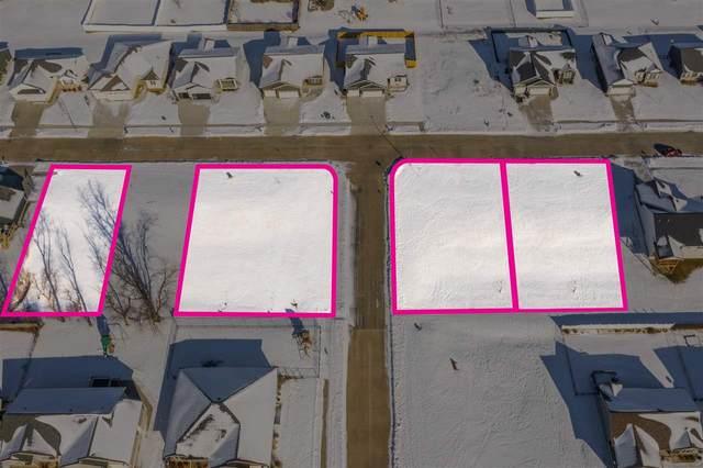 Lot 16 Greenhill Village, Cedar Falls, IA 50613 (MLS #20210230) :: Amy Wienands Real Estate