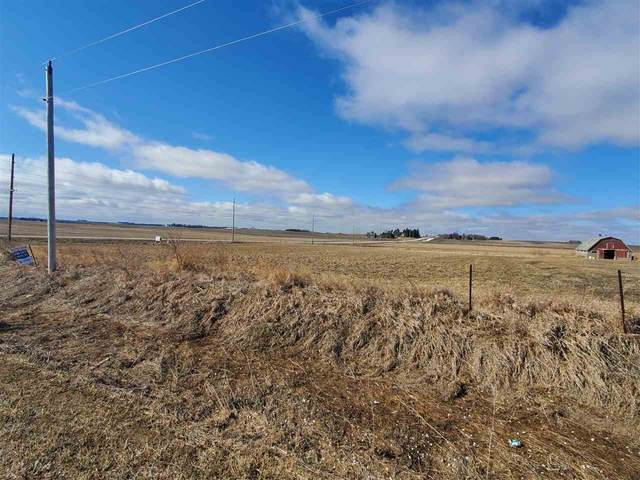 TBD P Avenue, Grundy Center, IA 50638 (MLS #20210246) :: Amy Wienands Real Estate