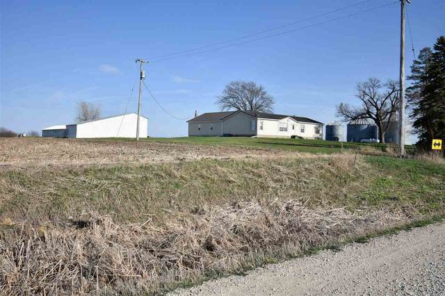 8968 Neon Rd., Maynard, IA 50655 (MLS #20210390) :: Amy Wienands Real Estate