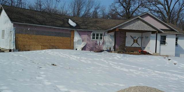14263 Kent Avenue, Elma, IA 50628 (MLS #20210731) :: Amy Wienands Real Estate