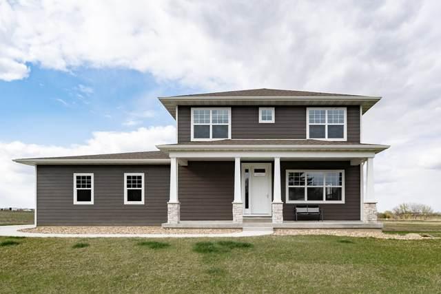 4324 Ranchero Road, Cedar Falls, IA 50613 (MLS #20211285) :: Amy Wienands Real Estate