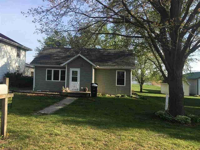 15834 Kilpatrick, Aplington, IA 50604 (MLS #20211287) :: Amy Wienands Real Estate