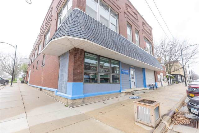 402 Main Street, Reinbeck, IA 50669 (MLS #20211332) :: Amy Wienands Real Estate