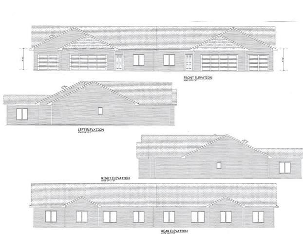 1131 Lozmar Lane, Shell Rock, IA 50670 (MLS #20211339) :: Amy Wienands Real Estate