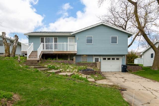211 Wright St., Parkersburg, IA 50665 (MLS #20211351) :: Amy Wienands Real Estate