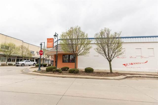 2 S Frederick Avenue, Oelwein, IA 50662 (MLS #20211369) :: Amy Wienands Real Estate