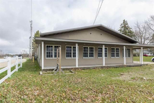 2309 S Frederick Avenue, Oelwein, IA 50662 (MLS #20211372) :: Amy Wienands Real Estate