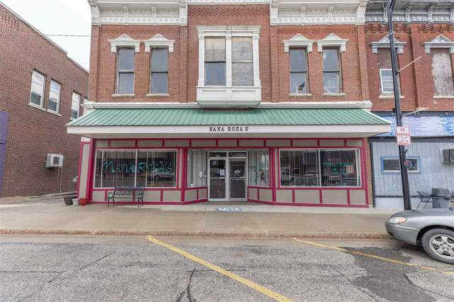 409 Main Street, Reinbeck, IA 50669 (MLS #20211373) :: Amy Wienands Real Estate