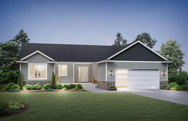 1443 Audubon Drive, Waterloo, IA 50701 (MLS #20211409) :: Amy Wienands Real Estate
