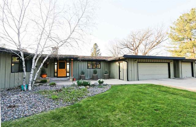 901 Park Street, Decorah, IA 52101 (MLS #20211596) :: Amy Wienands Real Estate