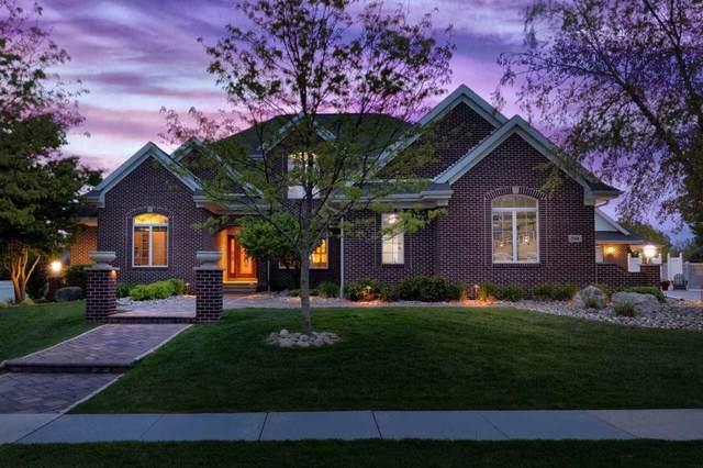 1944 Kitty Hawk, Waterloo, IA 50701 (MLS #20212026) :: Amy Wienands Real Estate