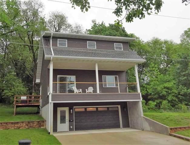 522 River Street, Iowa Falls, IA 50126 (MLS #20212317) :: Amy Wienands Real Estate