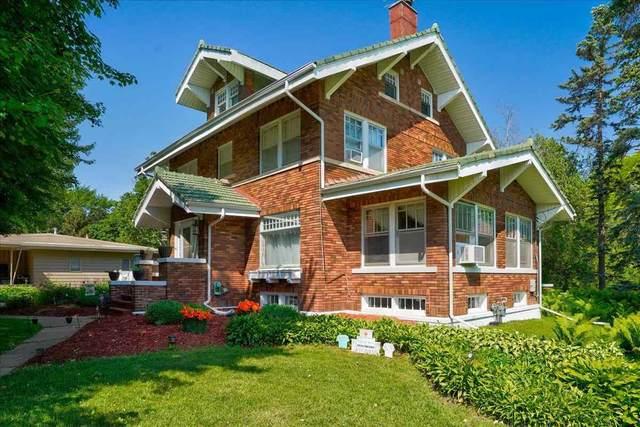 2408 W 4th Street, Waterloo, IA 50701 (MLS #20212388) :: Amy Wienands Real Estate
