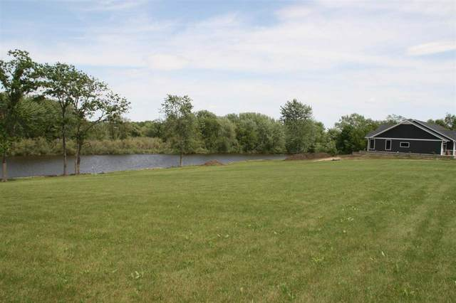 Lake View Lane, Lot 4, Nashua, IA 50658 (MLS #20212403) :: Amy Wienands Real Estate