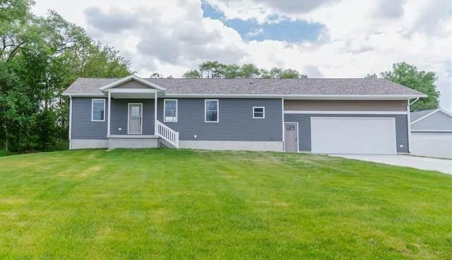 923 Creston Avenue, Waterloo, IA 50707 (MLS #20212519) :: Amy Wienands Real Estate