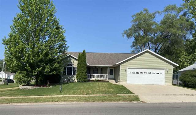 848 S Evans Road, Evansdale, IA 50707 (MLS #20212602) :: Amy Wienands Real Estate
