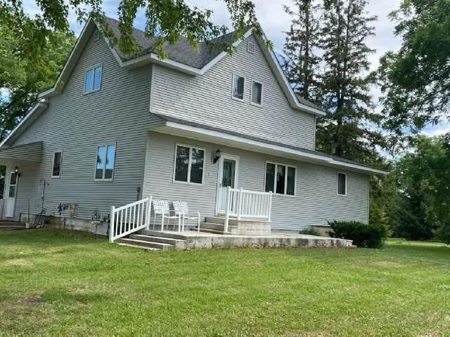 415 E Burger Street, Hawkeye, IA 52147 (MLS #20212815) :: Amy Wienands Real Estate