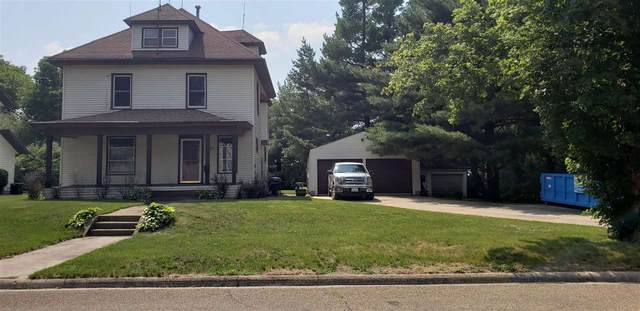 401 College Street, Reinbeck, IA 50669 (MLS #20213357) :: Amy Wienands Real Estate