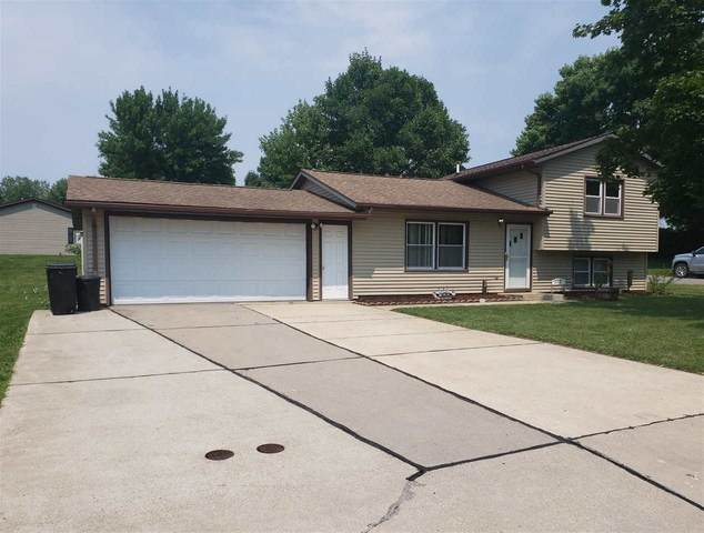 202 Highland Drive, Decorah, IA 52101 (MLS #20213387) :: Amy Wienands Real Estate