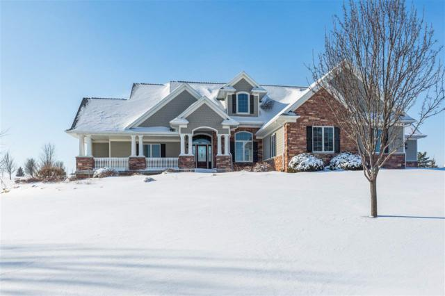 1771 Golf Course Boulevard, Independence, IA 50644 (MLS #20172250) :: Amy Wienands Real Estate