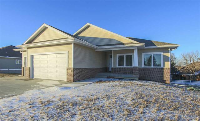 750 E Fayette Street, Denver, IA 50622 (MLS #20176396) :: Amy Wienands Real Estate