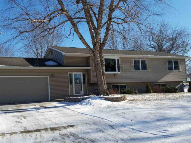 401 Beverly Boulevard, Hudson, IA 50643 (MLS #20180149) :: Amy Wienands Real Estate