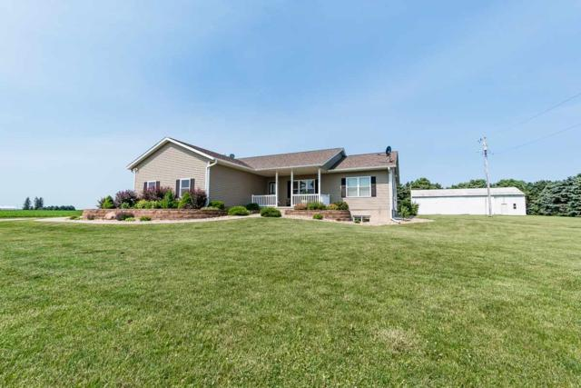 26865 N Ave, Grundy Center, IA 50638 (MLS #20183130) :: Amy Wienands Real Estate