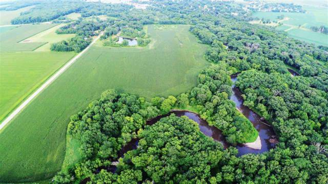 65.52 acres m/l Watters Road, Hudson, IA 50643 (MLS #20183781) :: Amy Wienands Real Estate