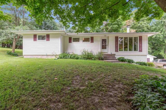 106 Maplewood Drive, Denver, IA 50622 (MLS #20184321) :: Amy Wienands Real Estate