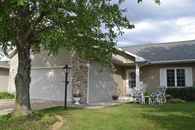 4216 Briarwood Drive, Cedar Falls, IA 50613 (MLS #20184516) :: Amy Wienands Real Estate