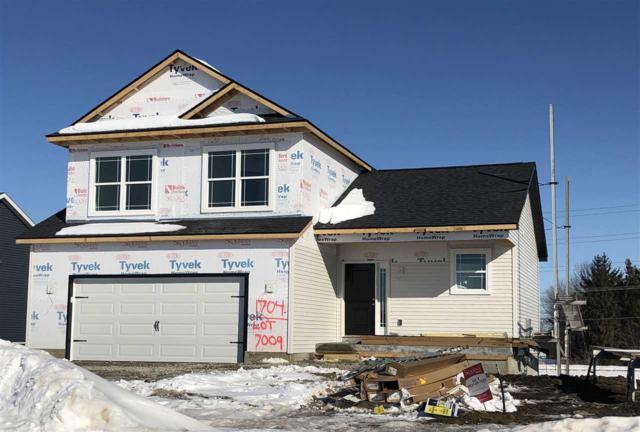 1704 Rocky Ridge Road, Cedar Falls, IA 50613 (MLS #20185116) :: Amy Wienands Real Estate