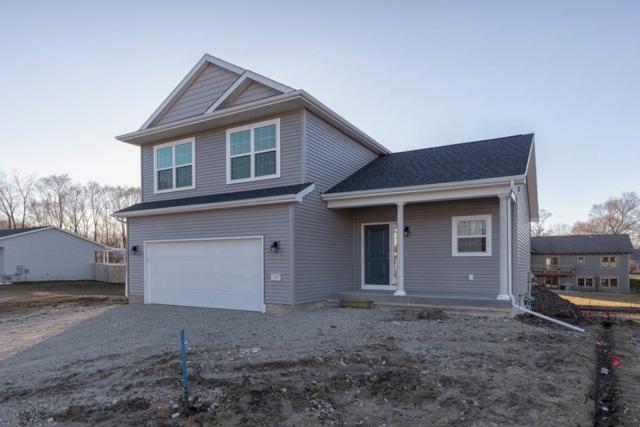 1200 Fran Street, Evansdale, IA 50707 (MLS #20185357) :: Amy Wienands Real Estate