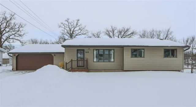 125 4th Street, Evansdale, IA 50707 (MLS #20190096) :: Amy Wienands Real Estate