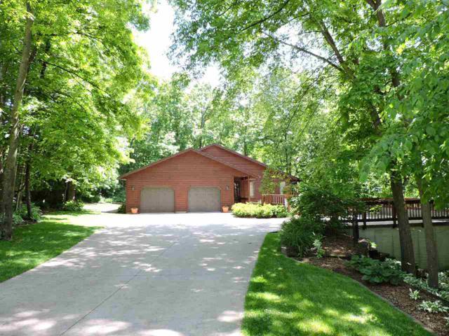2362 Woodridge Road, Decorah, IA 52101 (MLS #20192964) :: Amy Wienands Real Estate