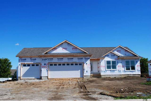 5410 Red Oak Lane, Cedar Falls, IA 50613 (MLS #20193119) :: Amy Wienands Real Estate