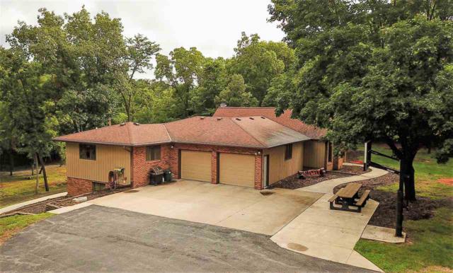 20107 Highway D20, Iowa Falls, IA 50126 (MLS #20193973) :: Amy Wienands Real Estate