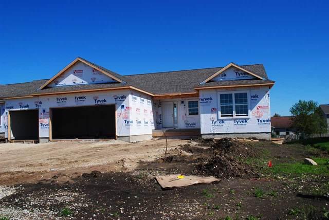 5416 Red Oak Lane, Cedar Falls, IA 50613 (MLS #20194693) :: Amy Wienands Real Estate