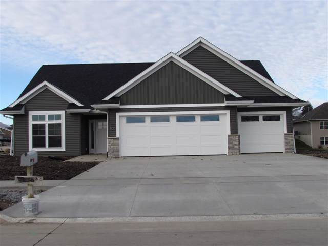 805 Melendy Lane, Cedar Falls, IA 50613 (MLS #20195117) :: Amy Wienands Real Estate