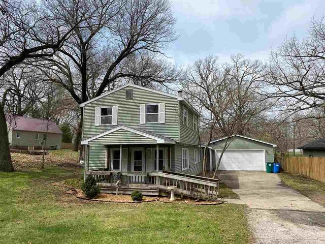 307 S Burr Oak, Evansdale, IA 50707 (MLS #20200581) :: Amy Wienands Real Estate