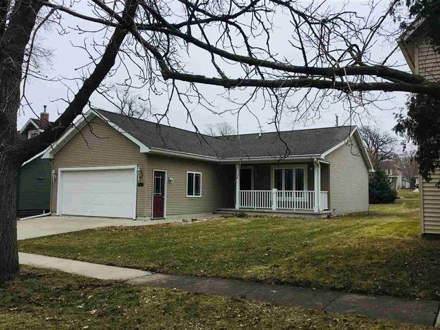 510 4th St., Parkersburg, IA 50665 (MLS #20200653) :: Amy Wienands Real Estate