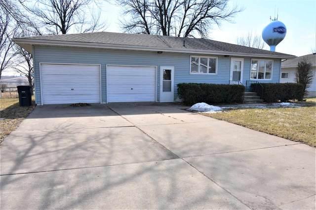 803 Gray Street, Aplington, IA 50604 (MLS #20200806) :: Amy Wienands Real Estate